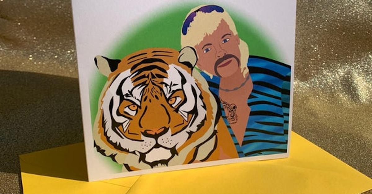 Tiger King Birthday Memes To Send To Your Friends And Family